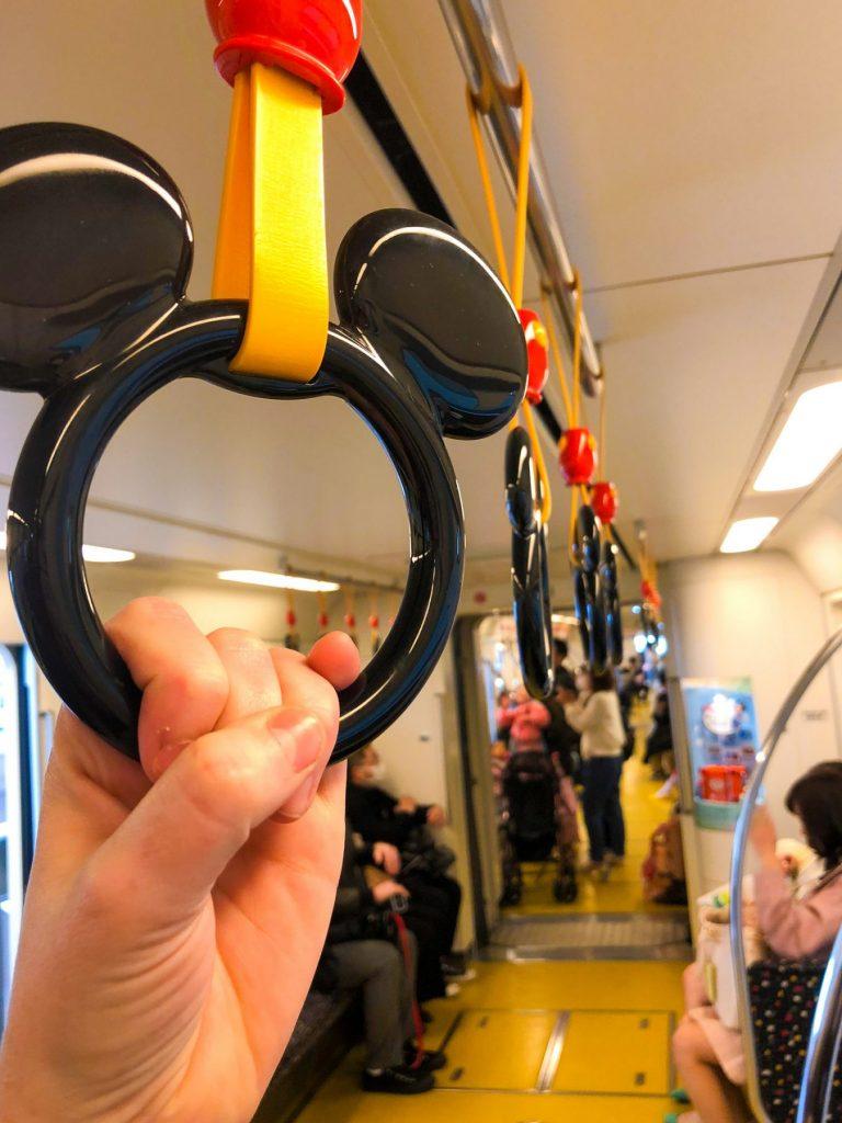 TOKYO DISNEY RESORT DONALD DUCK HEAD BAND  FEET YELLOW WHITE HAT LAND JAPAN F//S